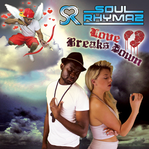 SR Love Breaks Down-CD Cover Small