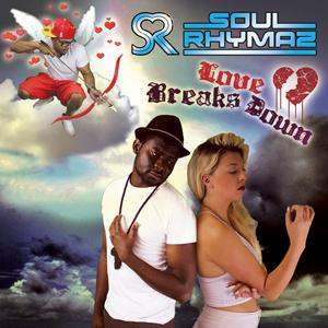 SR Love Breaks Down-CD Cover Small